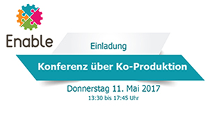 Konferenz Enable