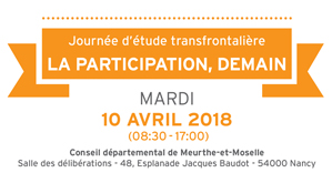 la participation demain